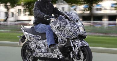 BMW Scooter Elétrico