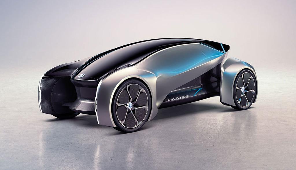 Todos os carros lançados pela Jaguar a partir de 2020 serão elétricos –  Veículo Elétrico Blog c5a1861b56