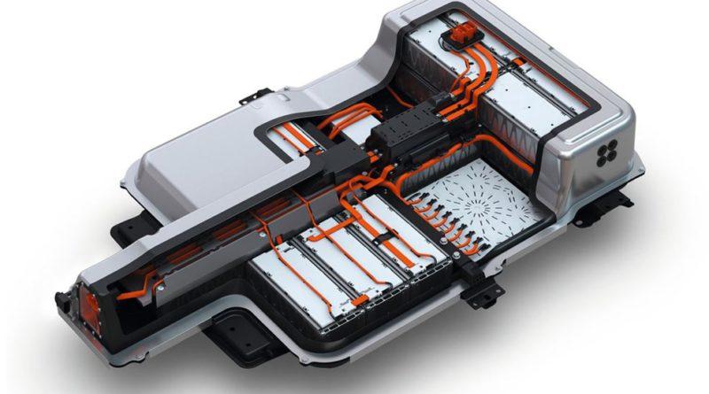 toshiba bateria carro elétrico