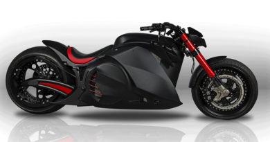 ZVEXX Moto Elétrica