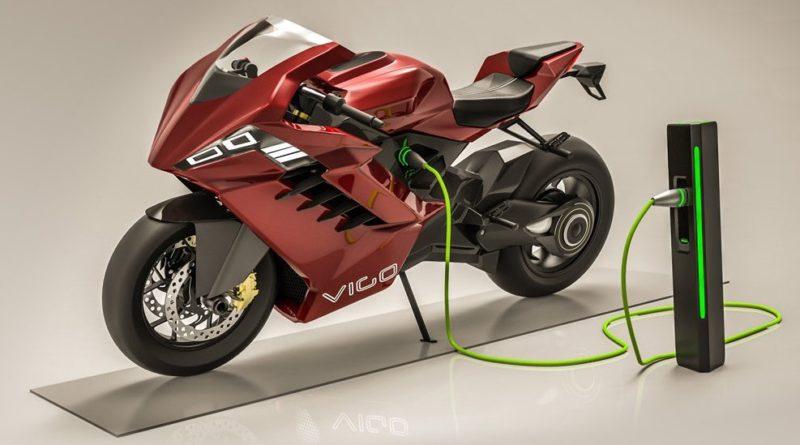 VIGO Moto Elétrica