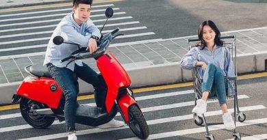 Xiaomi Super Soco