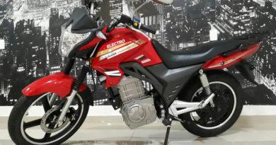 Moto Elétrica Electro