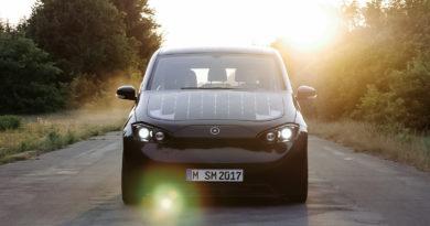 Sion - Sono Motors