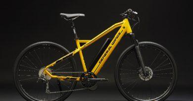 General Wings - Bicicleta Elétrica