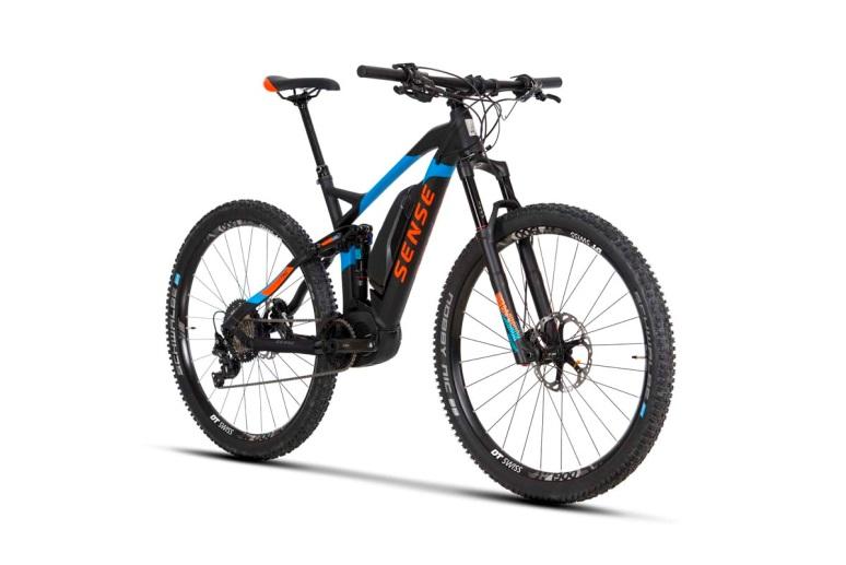b97dd3033 Sense Bike traz conceitos inéditos para o Brasil – Veículo Elétrico