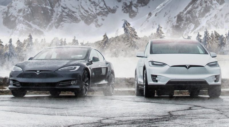 Tesla Noruega