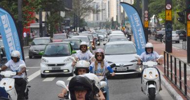 Dia da Mobilidade Elétrica