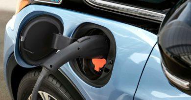 Chevrolet Bolt EV Recarga