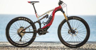Bicicleta Elétrica Ducati MIG-RR