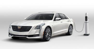 Cadillac Elétrico