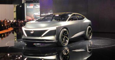 Conceito Nissan IMs
