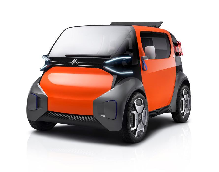 Citroën Ami One Concept