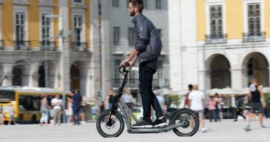 BMW Motorrad X2City