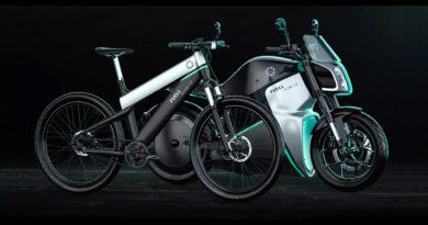 Bicicleta e Moto Elétrica Fuell