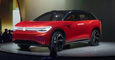 Volkswagen Roomzz Concept