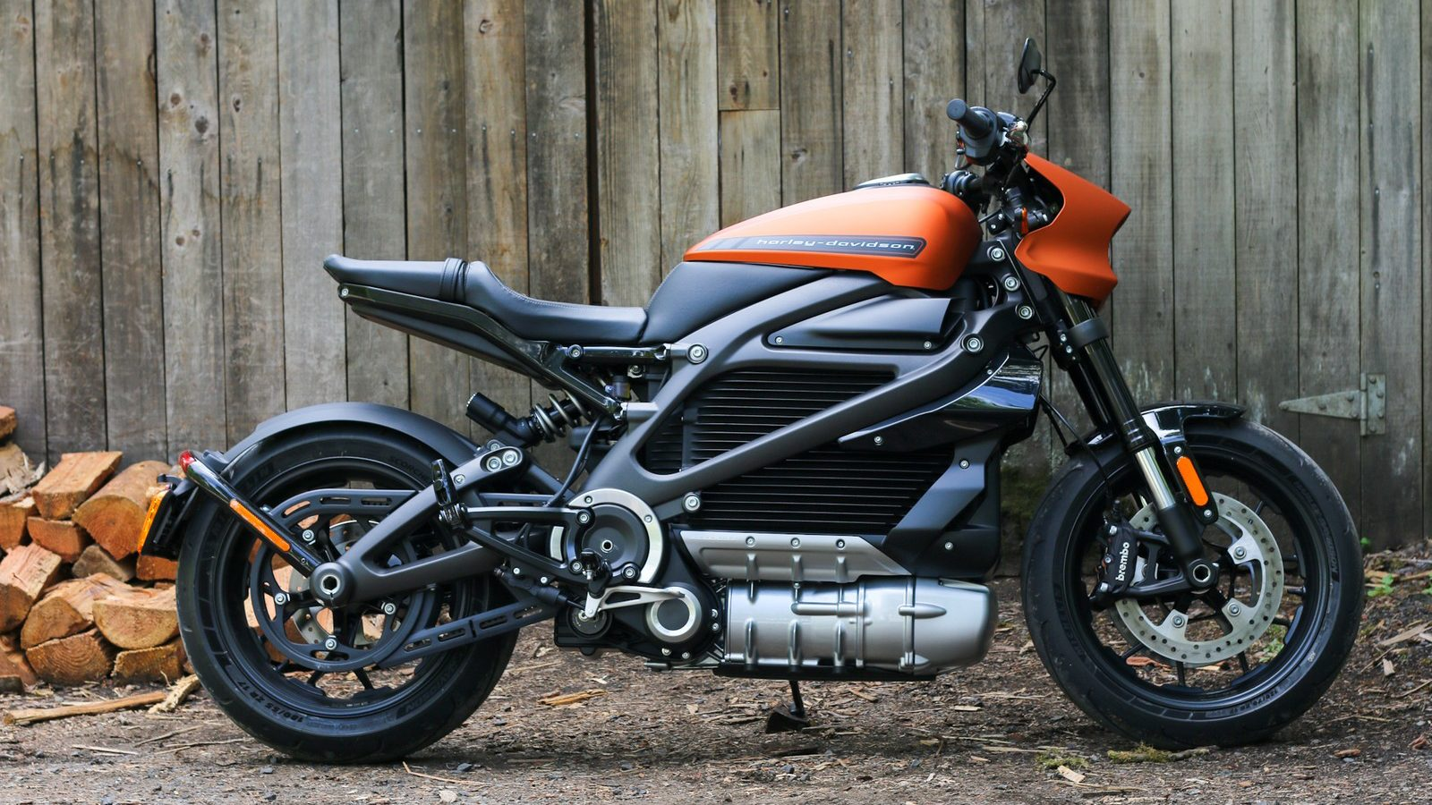 Harley-Davidson LiveWire deve chegar ao Brasil em 2020 ...
