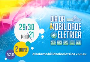Dia da Mobilidade Elétrica 2021